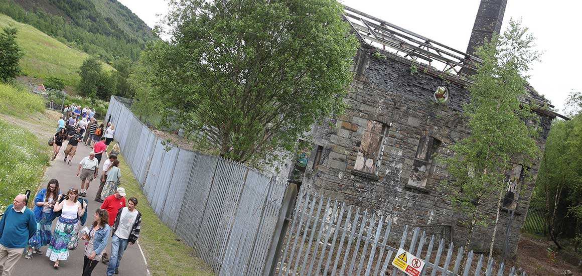 Hafod Morfa Copperworks Swansea